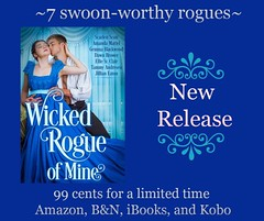 Wicked Rogue of Mine Multi Authored Historical Romance Boxset (sbproductionsteaseraddict) Tags: book promotions indie authors readers