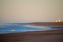 Playa invernal (Diego Kondratzky) Tags: cariló buenosaires argentina ar