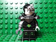 Star Trek: The Borg (Dills Pics) Tags: startrek theborg starship space borg lego scifi minifig