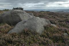 Higger Tor (Rocacidi) Tags: higgertor landscape peakdistrict heather views vista