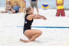 Tag 1 (39) (Markus Schinke) Tags: typical beachvolleyball beach sports strand deutsche meisterschaften
