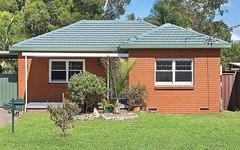 7 Arjez Place, Marayong NSW