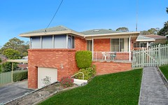 1 Cottonwood Crescent, Figtree NSW