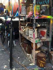 Bronx, New York (Quench Your Eyes) Tags: citibike citibikes mural ny tuffcitybronx bikeevent bikeshare citibikeleagueamericanbicyclists citibikebx docklessbike event newyork newyorkcity newyorkstate nyc streetart urbanart wallart leagueamericanbicyclists citibikeevent