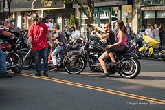 2018 Middletown Motorcycle Mania (ragged.scooper) Tags: connecticut middletownmotorcyclemania motorcycleevent motorcyclerally motorcycles citycenter mainstreet people bikers bikes