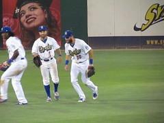 IMG_9181 (Dinur) Tags: baseball minorleaguebaseball milb californialeague calleague quakes ranchocucamongaquakes rcquakes storm lakeelsinorestorm lestorm