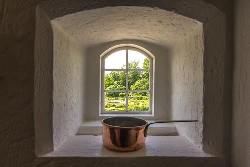 Denmark - Kvaerndrup - Egeskov Castle