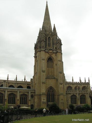 Оксфорд, Велика Британія InterNetri.Net  033