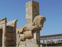 465S Persepoli (Sergio & Gabriella) Tags: iran persia persepoli