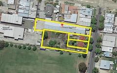 401-409 Kiewa Street, Albury NSW
