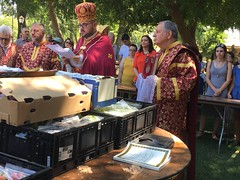 "2018 Grape Blessing Picnic • <a style=""font-size:0.8em;"" href=""http://www.flickr.com/photos/124917635@N08/43825651842/"" target=""_blank"">View on Flickr</a>"