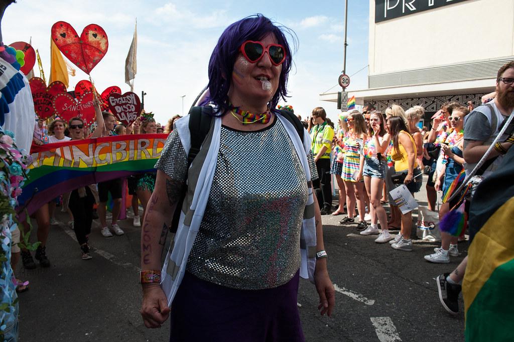 Transvestites In Brighton