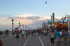 DSC_0350 (Das_Zaku) Tags: ocean city new jersey 2018 summer vacation oceancity newjersey oceancitynewjersey beach boardwalk sun sand fun family august nikon d3100 photography 35mm nikkor