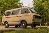 Volkswagen Vanagon (wa2wider) Tags: volkswagen vanagon van type2 t3