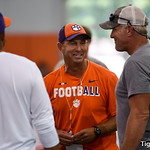 Dabo Swinney Photo 11