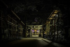 nakamura shrine・中村神社 (Toby Howard) Tags: kanazawashi ishikawaken japan jp