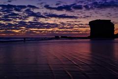 (Dragostesun Photography) Tags: maoribay sunset waitakereranges tamakimakaurau newzealandgeographic tasmansea