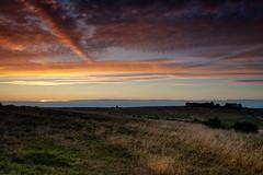 R85_0630 (Reinhard Scholz) Tags: sunset eifel landschaft himmel