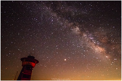 Galactic Center (~VKD~) Tags: meteor perseid meteorshower shootingstar milkyway galacticcenter galactic brasstownbald highestpoint nightsky canon7dmkii efs1018 galaxy georgia georgiastatepark georgiatrails northgeorgia bucketlist