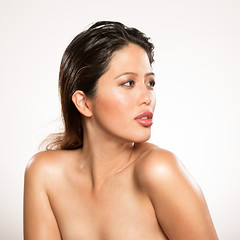 I was reading about full face transplants and it's... (modeltechie) Tags: sexy asian fashion beauty model photography