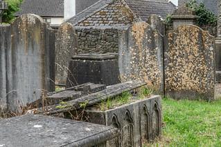 OLD CHURCHYARD KNOWN AS ST. JOHN'S [DUBLIN ROAD KILKENNY]-142950