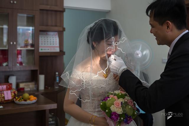 Sean&Alice-高雄皇家尊龍大飯店宴客-婚禮記錄-40