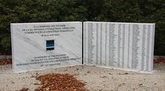 Argentan - Mémorial de la 80ème Division d'Infanterie Américaine (Philippe Aubry) Tags: normandie orne plainedargentan valléedelorne argentan stèle mémorial secondeguerremondiale libération 80èmedivisiondinfanterieaméricaine 80thusinfantrydivision