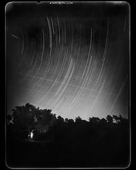 Perseid Meteor Shower 2018 (Thodoris Tzalavras) Tags: blackandwhite bnwphoto darkroom filmphotography fujifilm largeformat largeformatcamera largeformatphotography viewcamera rodinal xrayfilm kodakmasterview rittreckview 13x18 18x24 fujinon superangulon astrophotography cyprus landscape nightphotography nightscape perseidmeteorshower meteorshower analogphoto filmisnotdead flakphoto fractionfeature sharefilm photoeidolo cy