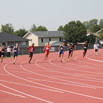 Royal Canadian Legion National Youth Track and Field Championships 2018