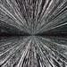 Code-verse de Ryoji Ikeda (Centre Pompidou, Paris)
