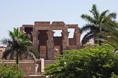 Doppeltempel von Kom Ombo (Magdeburg) Tags: ägypten egypt egypte مصر египет doppeltempel von kom ombo doppeltempelvonkomombo doppel tempel komombo double temple doubletempleofkomombo doubletemplekomombo markaz deraw assuan markazderaw