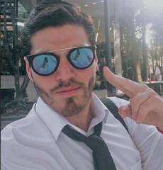 Daniel-Echeverria-Alemán (echeverria-aleman) Tags: men boy selfie picoftheday
