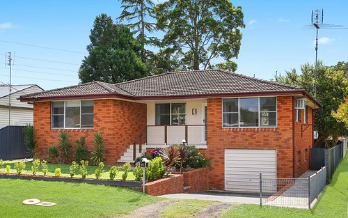 11 Cambridge Cir, Ourimbah NSW 2258