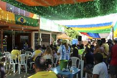 Rua 24 de Agosto - Morro da Libertade