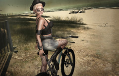 # ♥507 (sophieso.demonia) Tags: summerfest modulus mandala cosmopolitan formanails adorsy villena utopiadesign foxcity