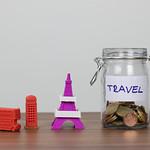Saving for travel to Europe thumbnail
