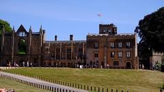 Newstead Abbey Park (Lee M Wyatt) Tags: newstead abbey park nottinghamshire mansfield summer july 2018 sunny