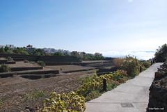 Піраміди в Гуїмар, Тенеріфе, Канари  InterNetri  020