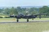 Lancaster Landing @ Exeter