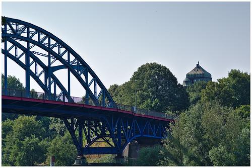 Ruhrorter Brücke