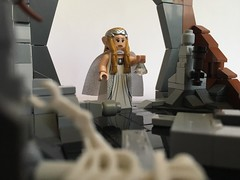 BEFF70A1-B8CA-4CF6-894B-1DD5C426B1C9 (zanekovski) Tags: lego lotr lord of the rings moc hobbit