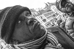 Words Like Violence (gergelytakacs) Tags: apsc eu europe europeanunion france gr ny paris parisian parisien parisienne ricoh yankees anger angry bw black blackandwhite bystander calle candid cap city close cold compact documentary eyes fixedlens flâneur grain grainy hat men monochrome nose people photo photography portrait primelens public rue scarf space stare strada stranger strasenfotografie street streetphotographer streetphotography streetphotgrapher streetphotgraphy streetphoto streets streetscape ulica unposed urban urbanphoto urbanphotographer urbanphotography utcafotó violence white winter îledefrance רחוב