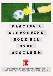 Scotland vs Norway - 1989 - Page 9
