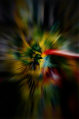 Splatt (Chris Hamilton Photography) Tags: abstract colour pattern art arty effect colours red flickr nikon edit