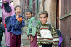 The Children of Marrakech (peace-on-earth.org) Tags: peaceonearthorg marrakech morocco maroc children boy enfant