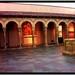 Toledo Ohio - Toledo Museum of Art  - Cloister Gallery
