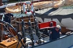 VL.92 Balder (Hugo Sluimer) Tags: v92balder vlaardingen vl92 balder zuidholland holl neder haring nieuweharing portofrotterdam port haven onzehaven nlrtm