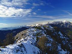 Virnikov Grintavec (Vid Pogacnik) Tags: slovenija slovenia outdoors hiking landscape mountain karavanke karawanks karawanken virnikovgrintavec panorama