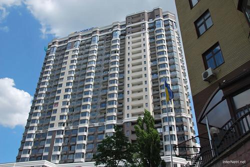 Київ, вулиця Євгена Коновальця  InterNetri Ukraine 367