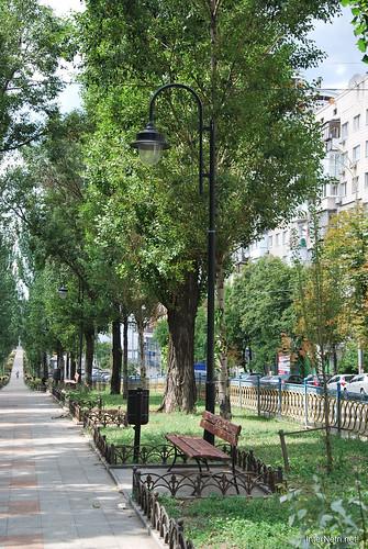 Київ, бульвар Лесі Українки  InterNetri Ukraine 273
